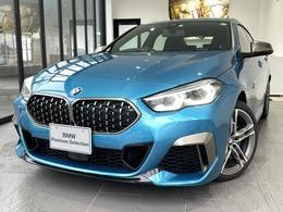 BMW 2シリーズグランクーペ M235i xドライブ 4WD 弊社デモカー Mスポーツシート