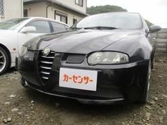 アルファ ロメオ アルファ147 の中古車 GTA 徳島県鳴門市 90.0万円