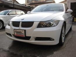 BMW 3シリーズ 323i ナビ キーレス