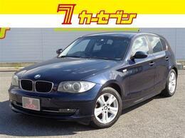 BMW 1シリーズ 120i ハイラインパッケージ レザーシート パワーシート