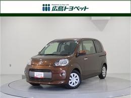 トヨタ ポルテ 1.5 X トヨタセーフティーセンス ETC