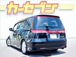 HKSの車高調装備。