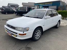 トヨタ カローラ 1.6 SEリミテッド 4WD