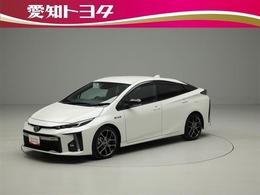 トヨタ プリウスPHV 1.8 S GR スポーツ トヨタ認定中古車 アクセサリーコンセント