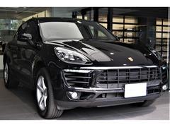 ポルシェ マカン の中古車 PDK 4WD 東京都調布市 578.0万円