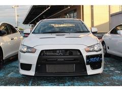 三菱 ランサーエボリューション の中古車 2.0 GSR X 4WD 静岡県浜松市浜北区 250.0万円