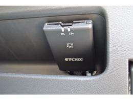 ETC付きですので高速道路も便利ドライブが楽しくなります!