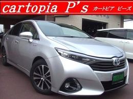 トヨタ SAI 2.4 G ナビ/Bカメラ/ETC/TV/LED