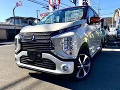 三菱 eKクロス の中古車 660 G 東京都八王子市 139.8万円