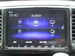 TVやラジオ・外部入力等の色々なオーディオソースに対応しておりますので、ドライブの際や車内のお待ち時間も快適に過ごせます!