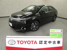 トヨタ SAI 2.4 S メモリーナビ ワンセグ CD再生機能