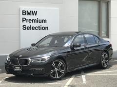 BMW 7シリーズ の中古車 740i Mスポーツ 大阪府高槻市 538.0万円
