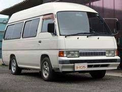 日産 キャラバン の中古車 2.0DX キャンピングカー 大分県大分市 50.0万円