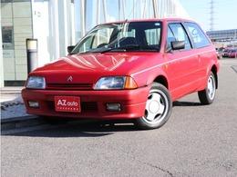 シトロエン AX GT 右ハンドル 5速マニュアル オリジナル