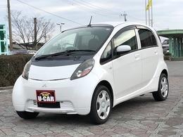 三菱 アイ 660 L スマートキー CD 車検整備2年付