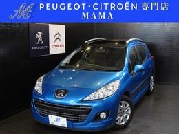 プジョー 207SW スタイル Peugeot&Citroenプロショップ