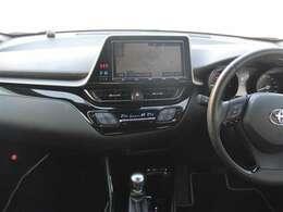 ドライバーが運転しやすいクルマがコンセプトにある車です!