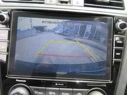 純正8型SDナビ付き♪ ガイド線付バックカメラで駐車も安心ですね♪広角のカメラを使用しております♪
