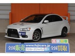 三菱 ランサーエボリューション 2.0 ファイナルエディション 4WD BBSホイール ビルシュタインショック
