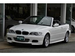 BMW 3シリーズカブリオレ 330Ci Mスポーツパッケージ