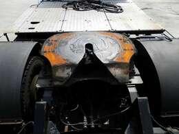 H18 いすゞ ギガ 大型 トラクタ キャリヤーヘッド キャリヤカー仕様 走行797123km