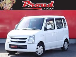 スズキ ワゴンR 660 FX /禁煙車/検2年含/1年保証/キーレス/HLレベ