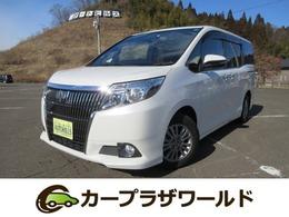 トヨタ エスクァイア 2.0 Gi 純正ナビ Bluetooth 両側電動 後席モニター