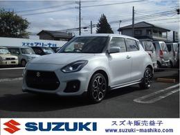 スズキ スイフト スポーツ 1.4 セーフティパッケージ装着車 6AT 2型 1.4ターボ 新車保証
