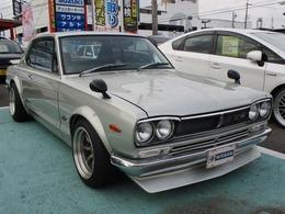 日産 スカイライン GT L20改2.6L