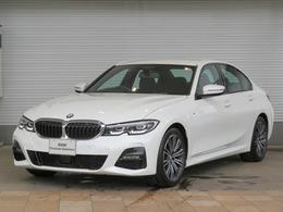 BMW 3シリーズ 320d xドライブ Mスポーツ ディーゼルターボ 4WD LED18AWAクルコンレーンチェンジBカメラ