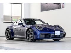 ポルシェ 911 の中古車 カレラ4 PDK 千葉県千葉市美浜区 1780.0万円
