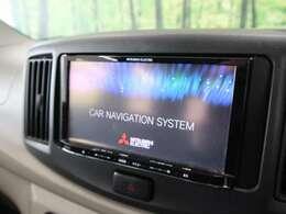◆【社外メモリナビ】使いやすいナビで目的地までしっかり案内してくれます。お車の運転がさらに楽しくなりますね!!