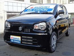 スズキ アルト 660 L レーダーブレーキサポート装着車 純正CD装備