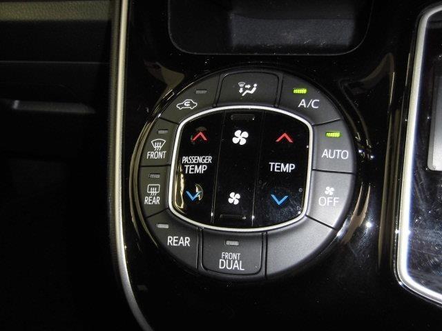 各操作スイッチも使いやすい位置に配置されています!