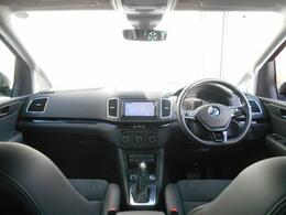 乗るほどに良さがわかる落ち着きのあるシンプルデザイン。優れた機能性と高い品質も備えています