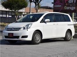 トヨタ アイシス 1.8 L Gエディション 純正SDナビ バックモニター Pスライド
