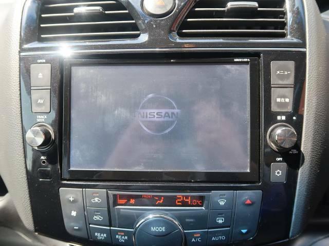 【純正8インチナビ】フルセグTV付き『嬉しいナビ付き車両ですので、ドライブも安心です☆もちろん各種最新ナビをご希望のお客様はスタッフまでご相談下さい♪』