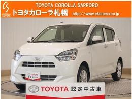 トヨタ ピクシスエポック 660 X SAIII 4WD エンジンスターター・キーレス付