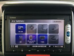 衝突軽減システム/純正ナビ/VXM-155VSi/CD/DVD/ワンセグTV/BT/SD/バックカメラ/片側パワースライドドア/オートライト/ステアリングスイッチ/スマートキー/プッシュスタート