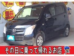 マツダ AZ-ワゴン 660 XG 即日OK 検査済み Tチェーン