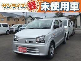 スズキ アルト 660 L 4WD WEB商談可 4WD