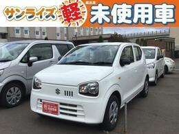 スズキ アルト 660 L スズキ セーフティ サポート装着車 4WD WEB商談可 4WD