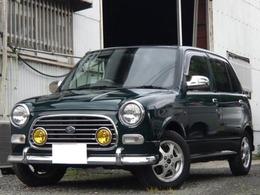 ダイハツ ミラジーノ 660 CD アルミ フォグ サイドステップモール