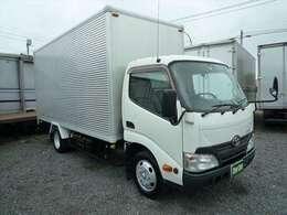 最大積載量2000Kg 車両総重量4975Kg 旧普通免許で運転できます! ワンオーナー車!
