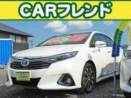 トヨタ SAI 2.4 G 純正メーカーナビ/Bカメラ/車検2年コミ/ETC