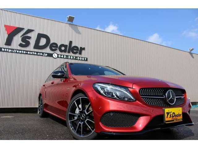輸入車専門店Y,s Dealer Premium☆弊社は今年で創業50年になる株式会社サトウオートの輸入車専門店です。ドイツ車はもちろんアメ車、イタフラまで様々な輸入車をご提案いたします。