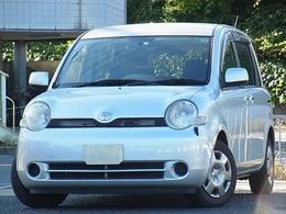 トヨタ シエンタ 1.5 X リミテッド Bモニタ付ナビ 左側電動 Tチェーン