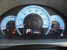 走行距離は約44,362キロでまだまだこれからです!