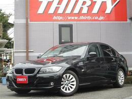 BMW 3シリーズ 320i 純正HDDナビ 16AW HID 後期型