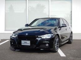 BMW 3シリーズ 320i Mスポーツ エディション シャドー 社外品DTV ワンオーナー